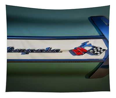 Impala Brightwork Tapestry