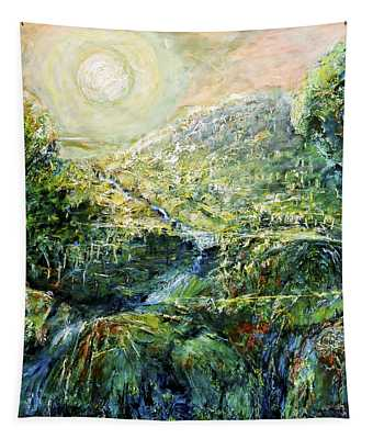 Land Of Dreams Tapestry
