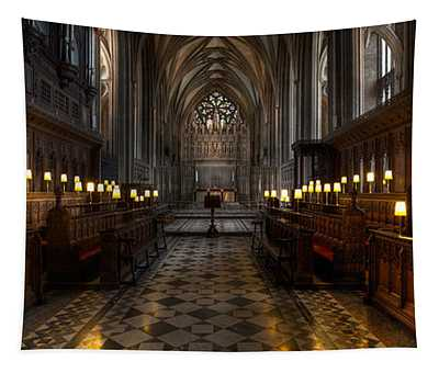 The Altar Tapestry