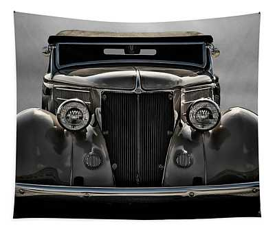 '36 Ford Convertible Coupe Tapestry