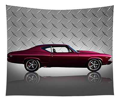 '69 Chevelle Tapestry