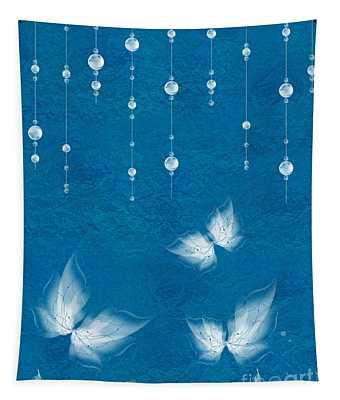 Art En Blanc - S11dt01 Tapestry