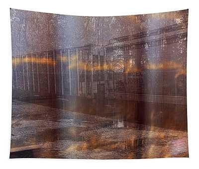 Asphalt Series - 1 Tapestry
