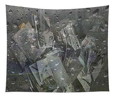 Asphalt Series - 5 Tapestry