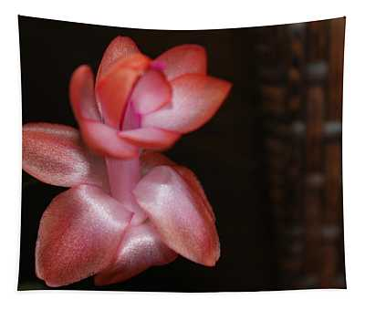 Cactus Wicker Tapestry