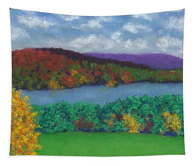 Crisp Kripalu Morning Tapestry