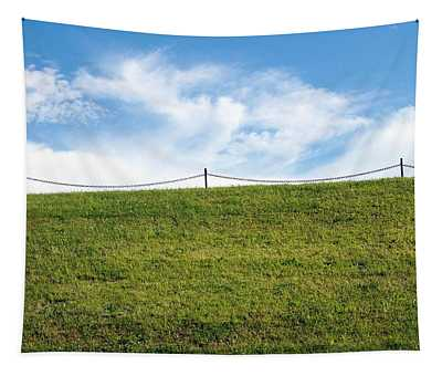 Daydreams- Nature Photograph Tapestry