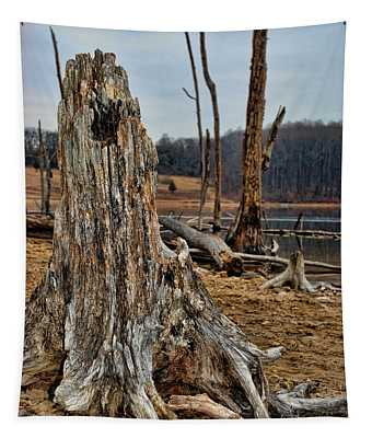 Dead Wood Tapestry
