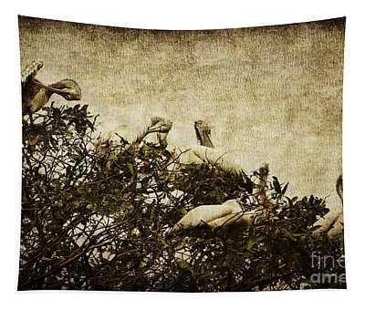 Family Tree Tapestry