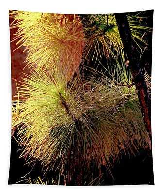 Florida Tree Tapestry
