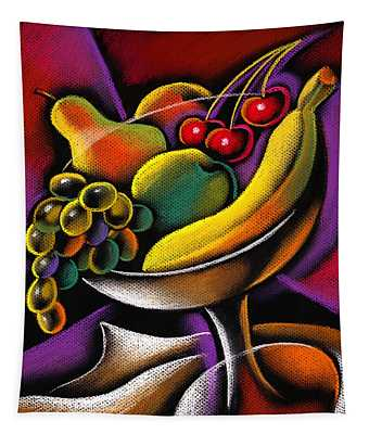 Fruits Tapestry