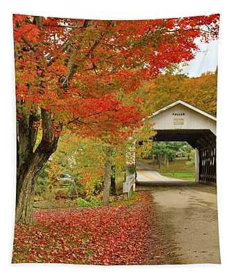 Fuller Bridge Tapestry