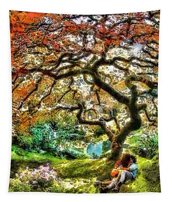 Growing Tapestry
