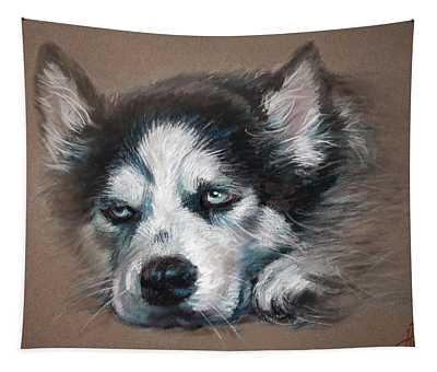 He Is Watching You  Tapestry