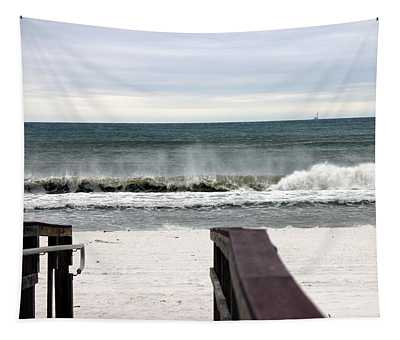 High Surf Tapestry