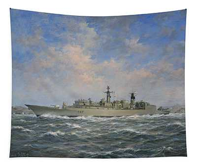 H.m.s. Chatham Type 22 - Batch 3 Tapestry