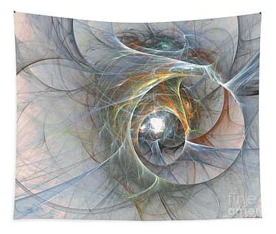 Interwoven Tapestry