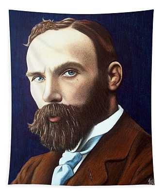 J.w. Waterhouse Tapestry