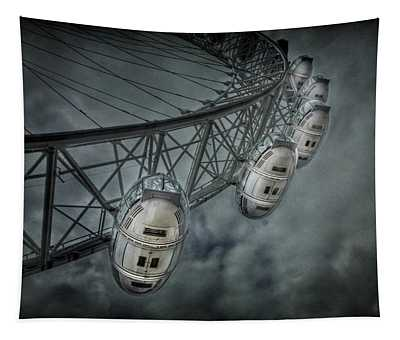 London Eye Wall Tapestries
