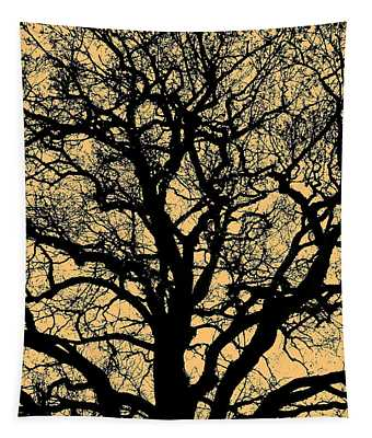 My Friend - The Tree ... Tapestry