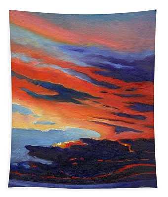Natural Light Tapestry