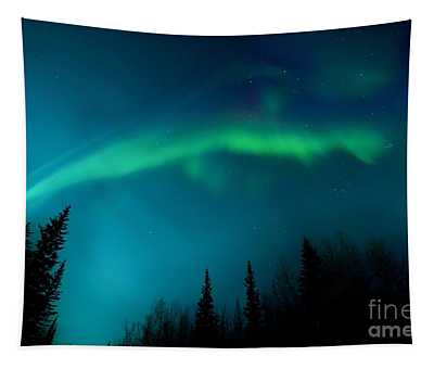 Northern Magic Tapestry