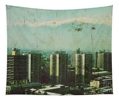Paradise Lost Tapestry