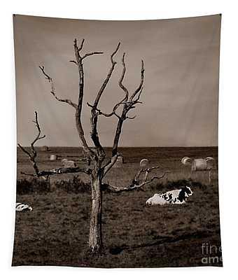 Pastorale 2 Tapestry
