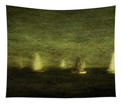 Phantom Fleet Tapestry