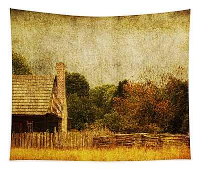 Quiet Life Tapestry
