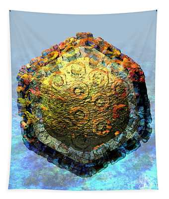 Rift Valley Fever Virus 2 Tapestry