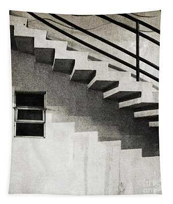 Secret Passage Tapestry