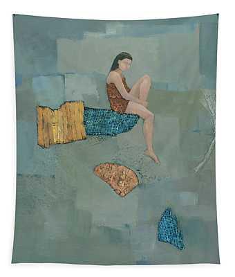 Set Adrift Tapestry