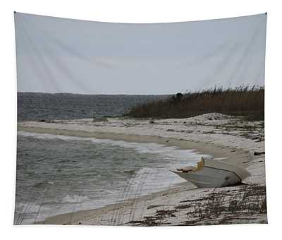 Shipwrecked Tapestry