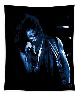 Steven In Spokane 5b Tapestry