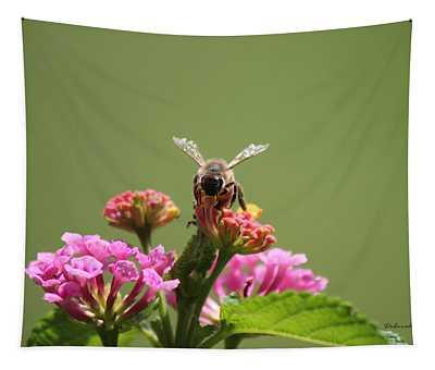 Sweet Nectar Tapestry