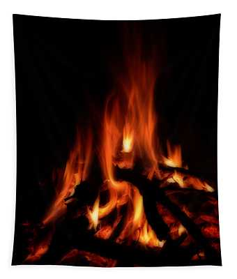 The Fire Tapestry