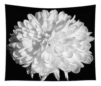 The Flower Of Hope Tapestry