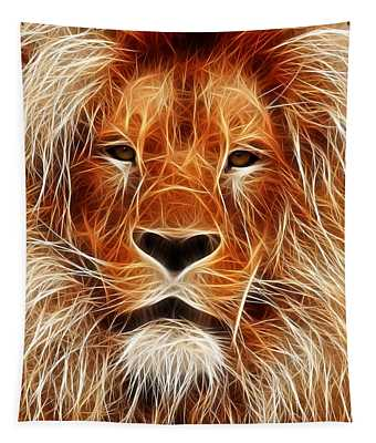 The Lion Sleeps Tonight Tapestry
