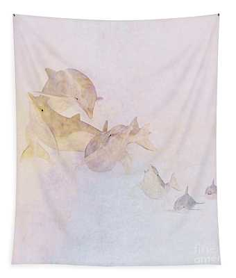 The Pod Tapestry