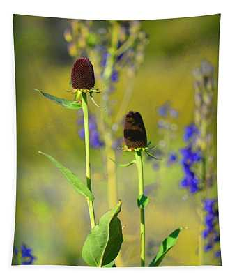 Thistles Tapestry
