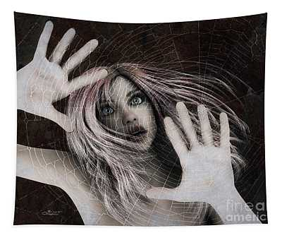 Trapped Tapestry