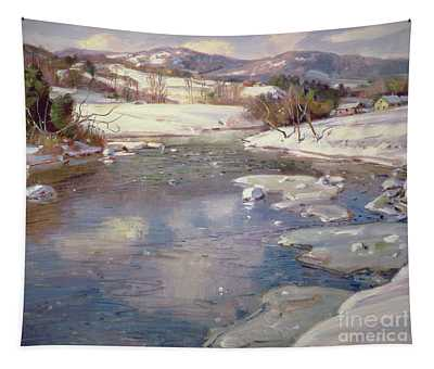 Designs Similar to Valley Stream In Winter