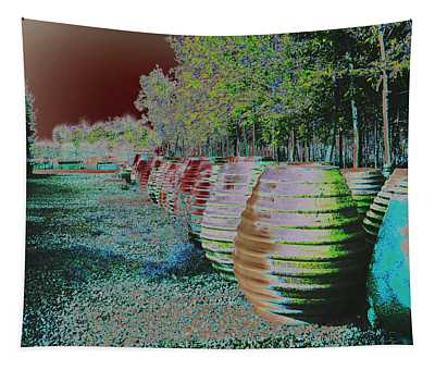 Wyntour Sunrise Solarized Tapestry