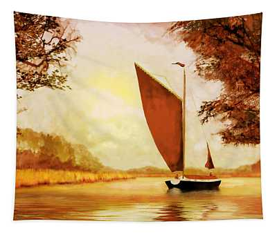The Wherry Albion Tapestry