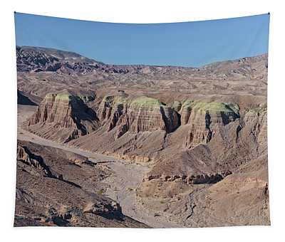 Afton Canyon Tapestry