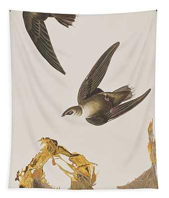 American Swift Tapestry