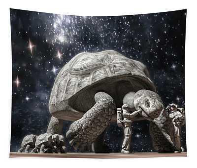 Beautiful Creatures Tapestry