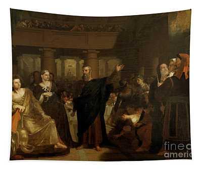 Belshazzar's Feast Tapestry