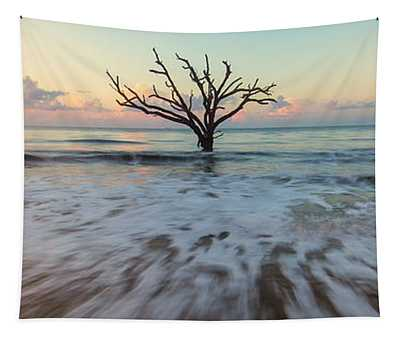 Botany Bay Morning Tapestry
